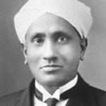 C.V. Raman