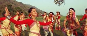 Bihu, Assam