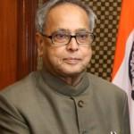 Pranab Kumar Mukherjee