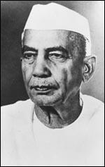 Choudhary Charan Singh
