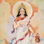 Durga Brahmacharini